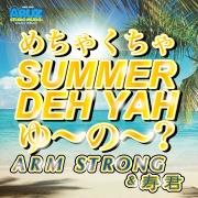 めちゃくちゃ SUMMER DEH YAH ゆ ~の~ ?
