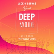 Deep Moods ~仕事のあとのゆったりチル&ハウスラウンジBGM~
