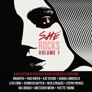 She Rocks: Vol. 1