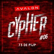Avalon Cypher - #6