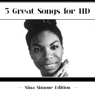 5 Great Songs For HD