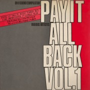 Pay It All Back Vol.1