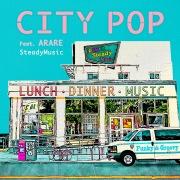 CITY POP feat. ARARE