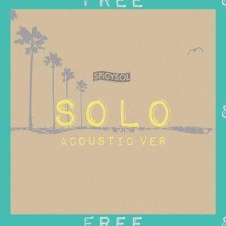 SOLO (Acoustic ver.)