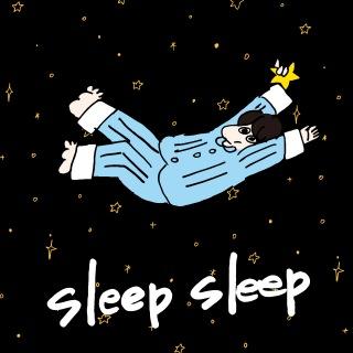 sleep sleep feat.さとうもか