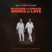 Marianne & Leonard: Words of Love (Original Score)