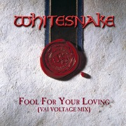 Fool For Your Loving (Vai Voltage Mix) [2019 Remaster]