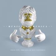 Música es Música (feat. Orquesta de Baja California)