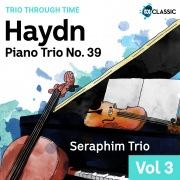 Haydn: Piano Trio No. 39 (Trio Through Time, Vol. 3)