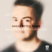 Unexpected News: Nico Muhly & Philip Glass