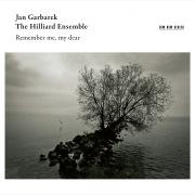 Anonymous: Dostoino est (Arr. Garbarek and The Hilliard Ensemble) (Live in Bellinzona / 2014)