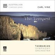 Carl Vine – The Tempest