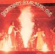Solar Music - Live