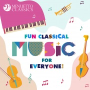 Fun Classical Music for Everyone!