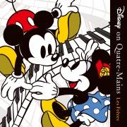 Disney on Quatre-Mains