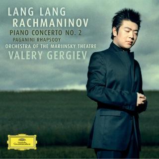 Rachmaninov: Piano Concerto No. 2; Paganini Rhapsody (Live)