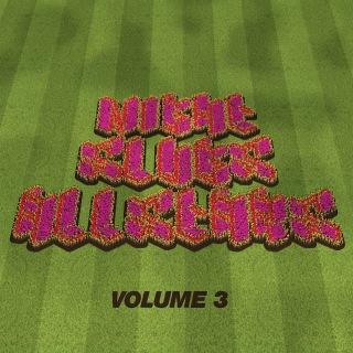 Night Slugs Allstars Volume 3