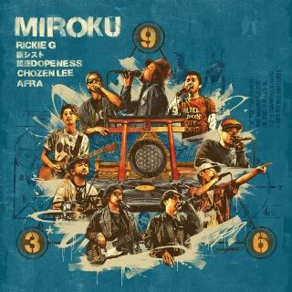 MIROKU E.P.