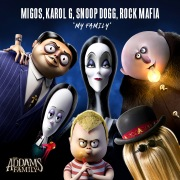 """My Family (from """"The Addams Family"""")"""