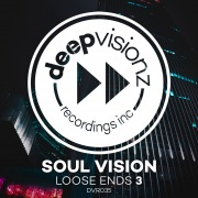 Loose Ends 3 (Sandy Rivera's Leaving Mix)