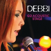 G2 Acoustic Stage (Live At Retro Music Hall / 2013)