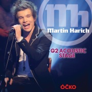 G2 Acoustic Stage (Live At Retro Music Hall / 2014)