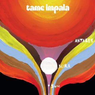 Tame Impala (WEB - EP)