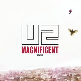 Magnificent (Wonderland Remix)