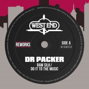 Do It To The Music (Dr Packer Reworks)