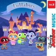 Disney Junior Music: Lullabies Vol. 2