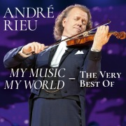 My Music - My World - The Very Best Of