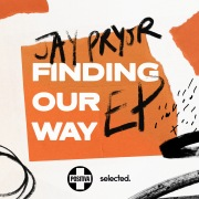 Finding Our Way - EP