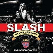 Living The Dream Tour (Live)