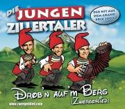 Drobn aufm Berg (Karaoke-Version)