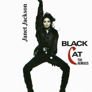 Black Cat: The Remixes
