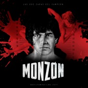 Monzón, la serie (Banda Sonora Original)