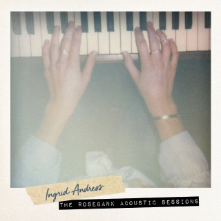 The Rosebank Acoustic Sessions