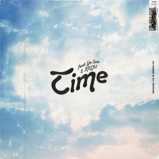 Time (feat. Yo-Sea & KEIJU)
