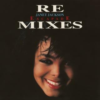 Escapade: The Remixes (Pt. 2)