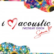 I Love Acoustic (Sweetheart Edition)