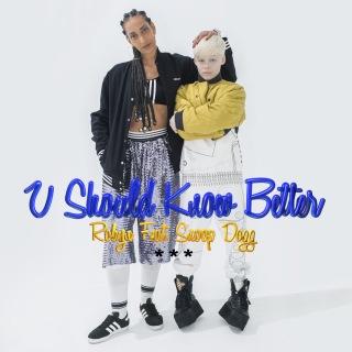 U Should Know Better (Remix EP)