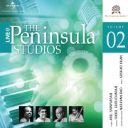 Live @ The Peninsula Studios (Vol. 2)