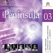 Live @ The Peninsula Studios, Vol. 3