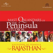 Mast Qalandars Of The Peninsula Studios