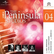 Live @ The Peninsula Studios (Vol. 4)
