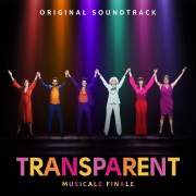 """Your Boundary Is My Trigger (From """"Transparent Musicale Finale"""")"""