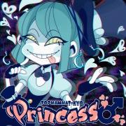 Princess♂