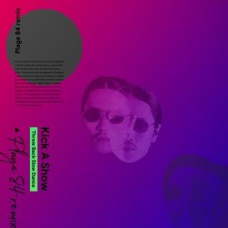 Throw Back Slow Dance (Plage 84 Remix)