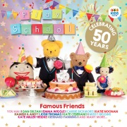 Famous Friends: Celebrating 50 Years Of Play School