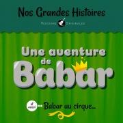 Une aventure de Babar